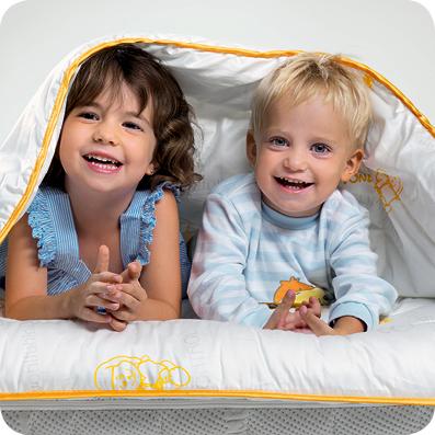 Kinderbettwaren